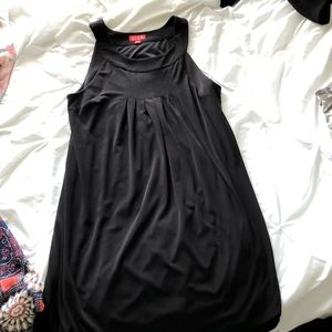 Black Elle Dress